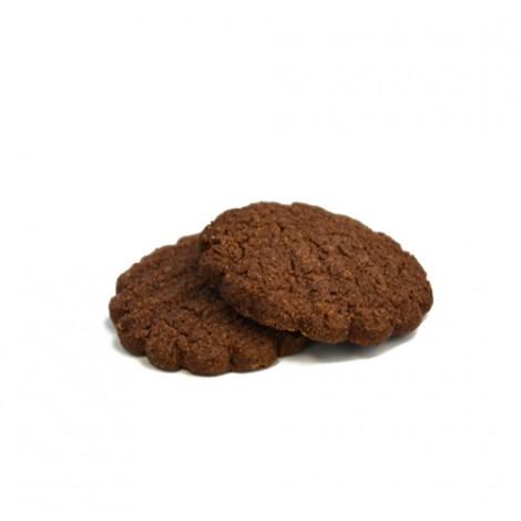 Galettes sarrasin chocolat