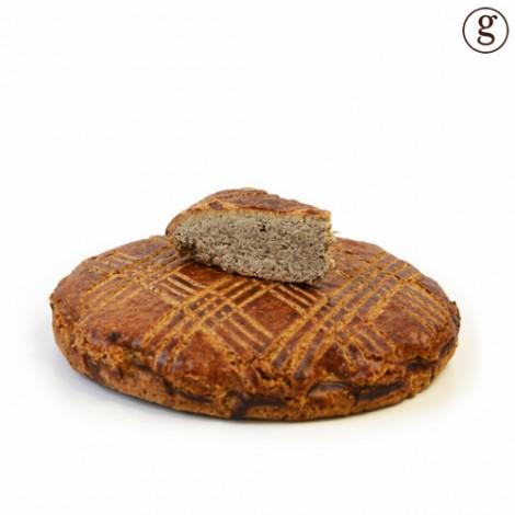 Breton sarrasin