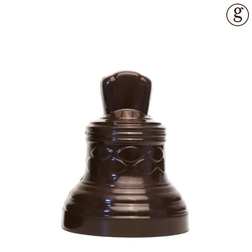 Petite cloche de Pâques (noir)