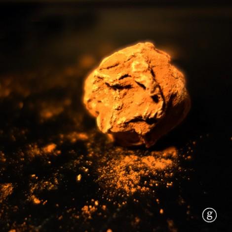 Truffes pralinées