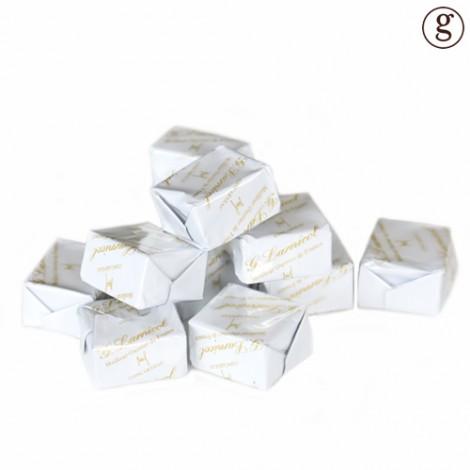Bonbons caramel beurre salé